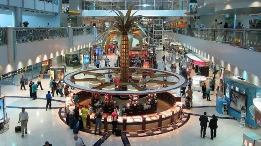 الإمارات.. 12.4 مليار درهم فائض دخل السياحة والسفر