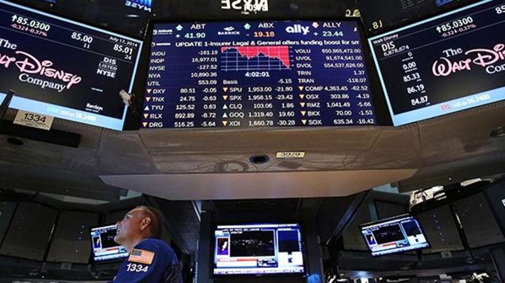 """قفزة قوية لأسهم Pinterest و""""زوم"""" تظهر تعطش المستثمرين للأسهم الناشئة"""