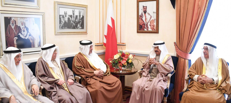 رئيس الوزراء وولي العهد: أهمية المبادرات الملكية السامية في تعزيز التسامح