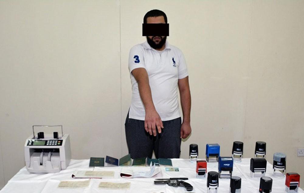 بدء محاكمة عصابة من 25 متهما بتزوير مستندات رسمية أمتدت عبر 4 دول