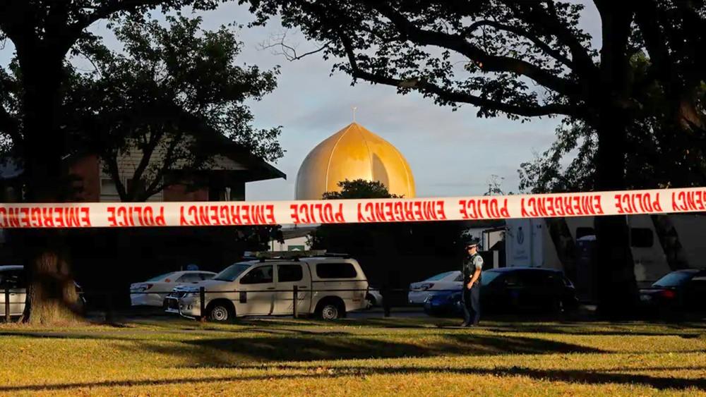 نيوزيلندا.. الإقامة الدائمة للناجين من الهجوم الإرهابي