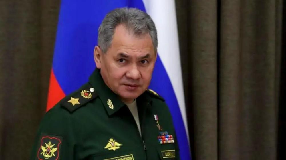 """وزير الدفاع الروسي: مخيم """"الركبان"""" أكبر منبع للإرهاب"""