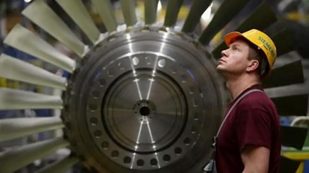 تراجع معنويات الشركات الألمانية مع فقد الاقتصاد قوة الدفع