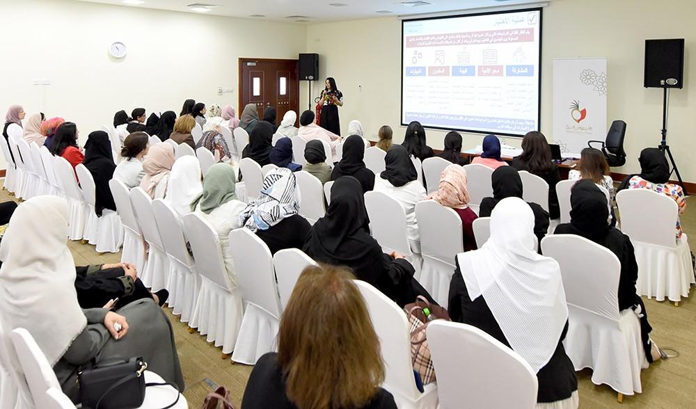 المجلس الأعلى للمرأة يستضيف لقاء حول جائزة اليونسكو لتعليم الفتيات والنساء