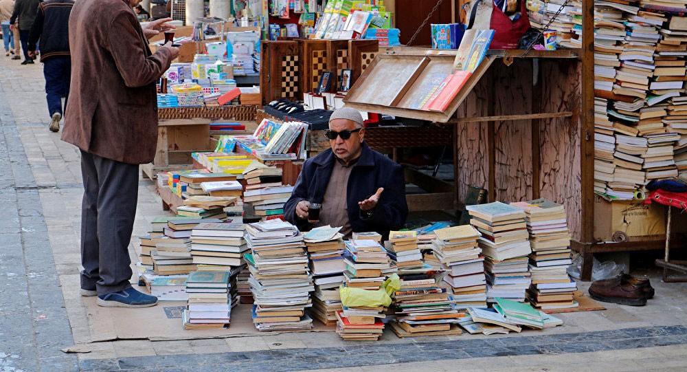 العربي يقرأ 6 دقائق سنويا