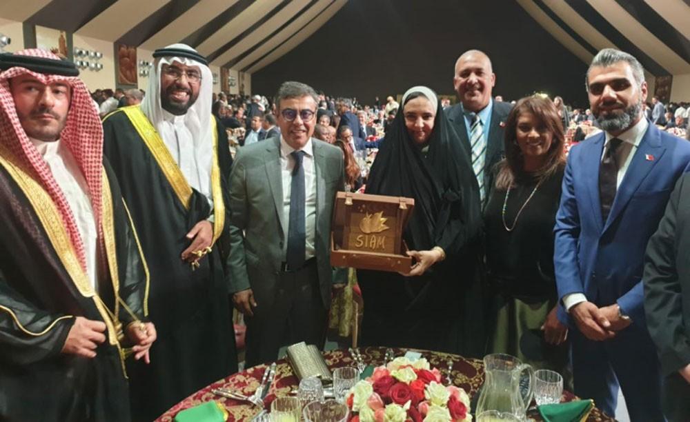 وفد بحريني يزور المغرب لفتح آفاق تجارية واستثمارية جديدة