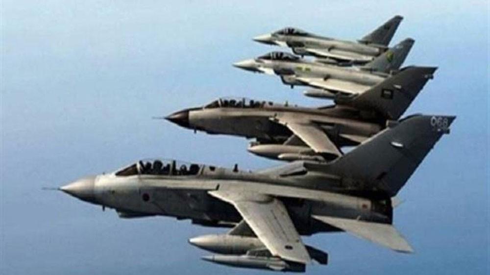 صعدة.. الجيش الوطني يسقط طائرة مسيرة للحوثيين