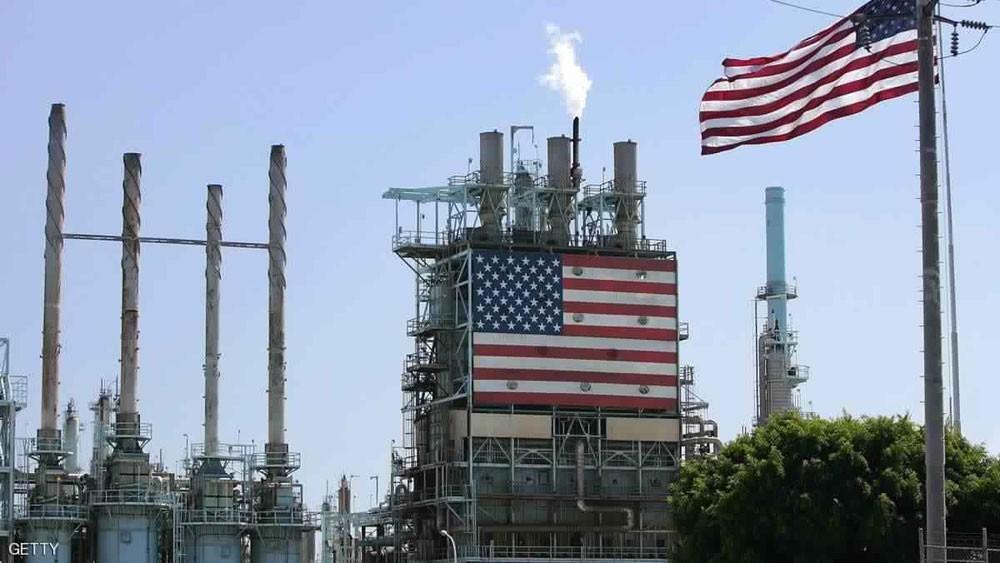 مخزونات النفط الأميركية ترتفع لأعلى مستوى منذ أكتوبر 2017
