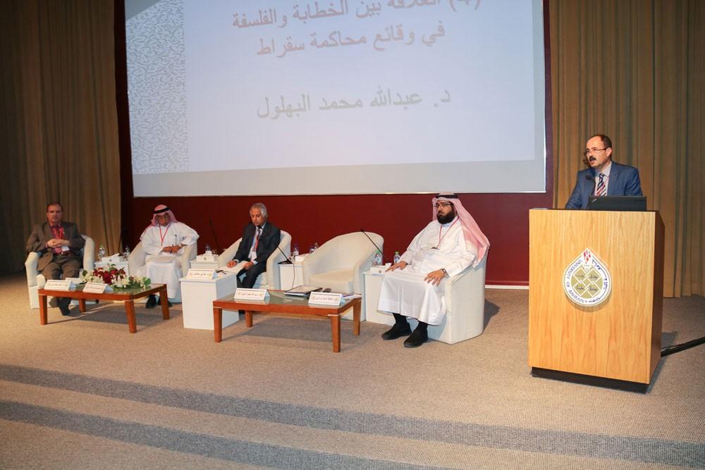 5 مؤتمرات دولية في كلية الآداب العام المقبل