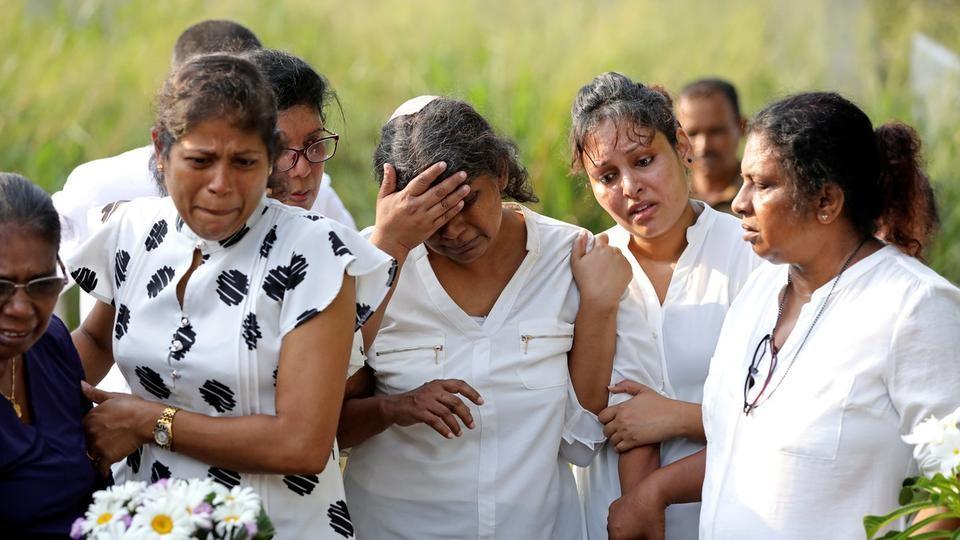 سريلانكا.. طوق أمني حول المركزي وإغلاق للكنائس