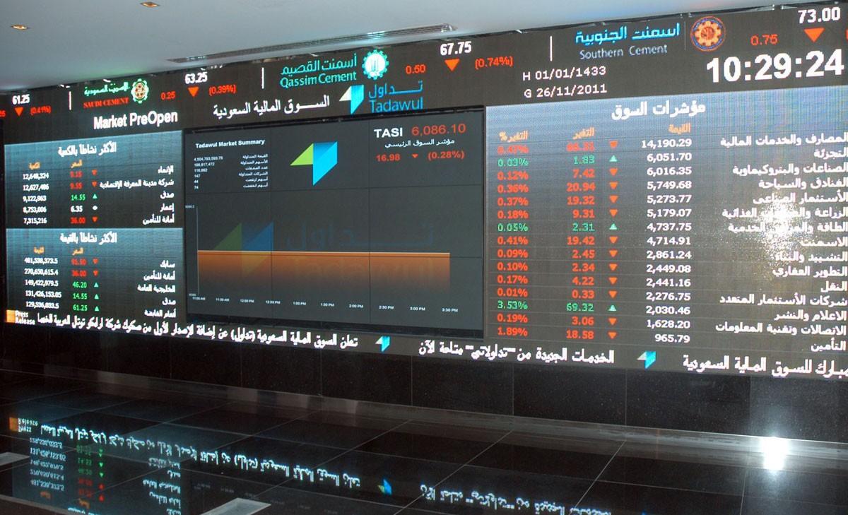 الأحد.. إدراج أدوات دين حكومية بـ9.2 مليار ريال في السوق السعودي
