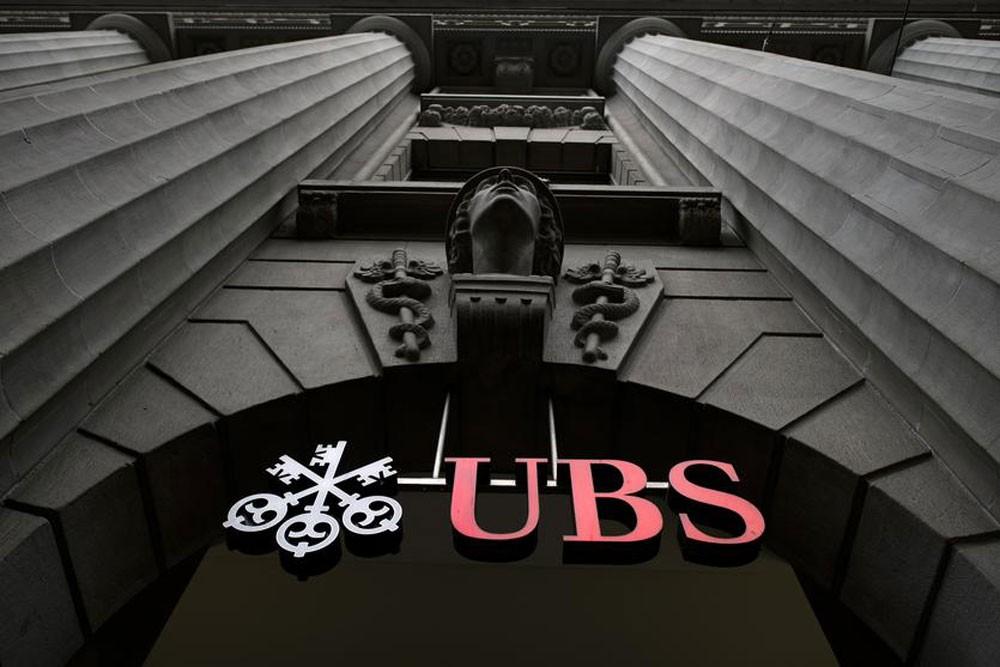 تراجع أرباح بنك UBS بنسبة 27% في الربع الأول من 2019