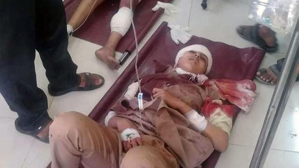 اليمن.. مقتل وإصابة طالبات بقصف حوثي على مدرسة في تعز