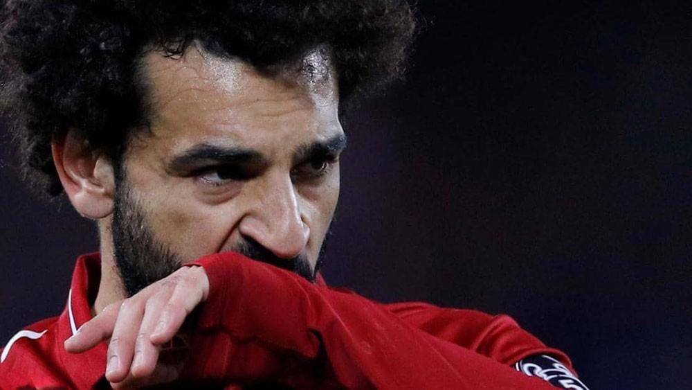 """""""ضربة موجعة"""" جديدة لصلاح.. وإنجاز لـ4 لاعبين من ليفربول"""