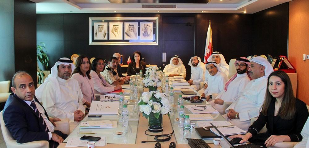 محمد بن عبدالله يترأس الاجتماع الأول لمجلس الصحة في دورته الجديدة