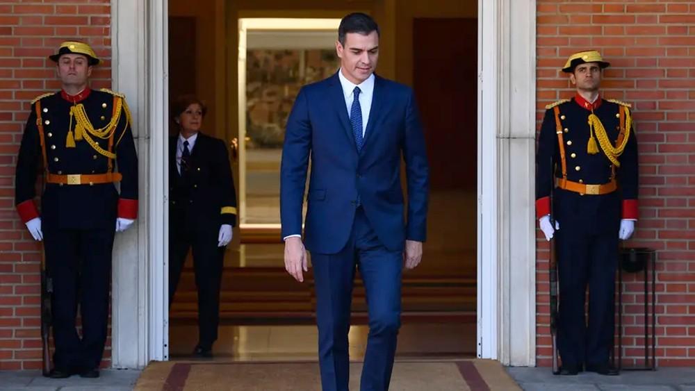 الحزب الاشتراكي يفوز بالانتخابات التشريعية في إسبانيا