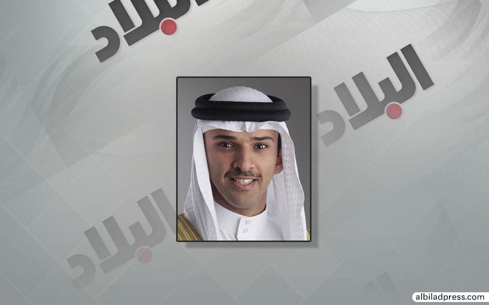 علي بن خليفة: البطولة الدولية للسيدات تعزيز للكرة النسائية البحرينية