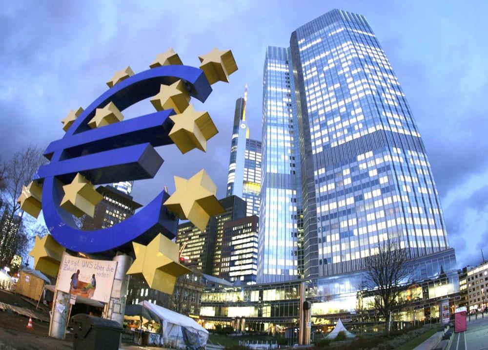 تراجع الثقة الاقتصادية بمنطقة اليورو للشهر 10