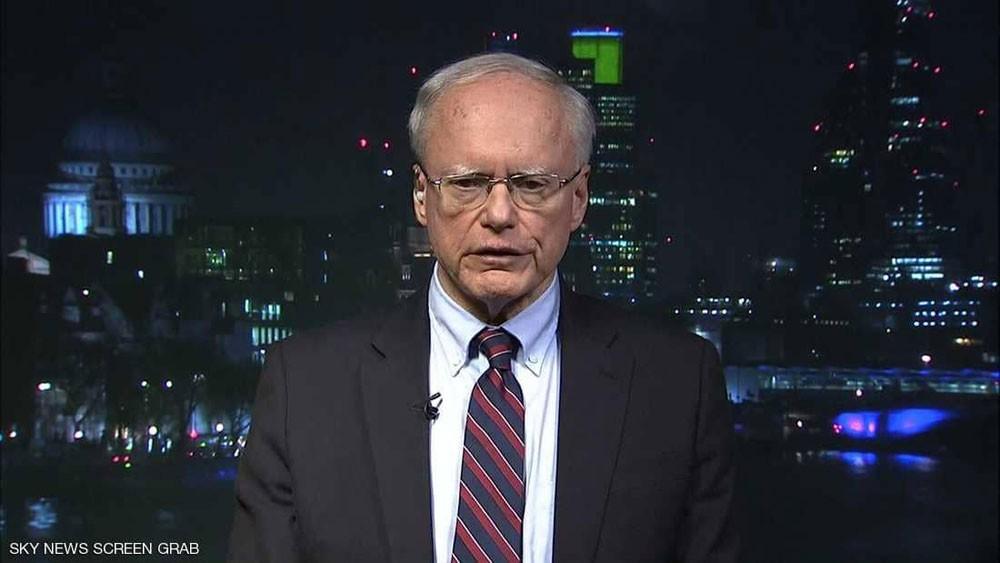 """المبعوث الأميركي لسوريا : تنظيم داعش لديه """"قدرات عالمية"""""""
