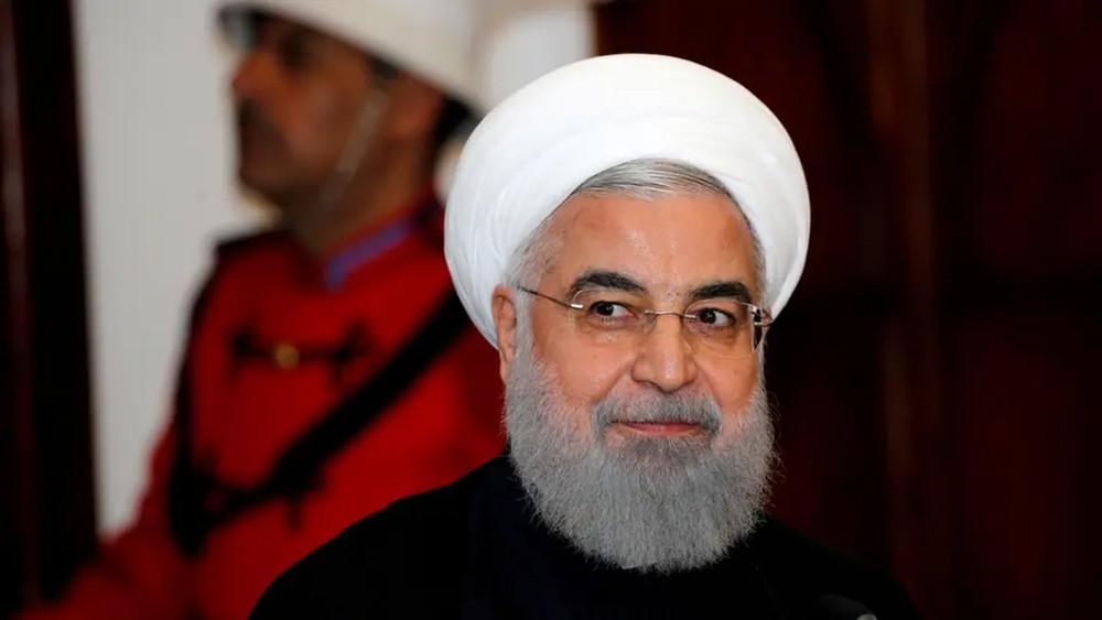 روحاني: سنواصل تصدير النفط رغم الضغوط الأميركية