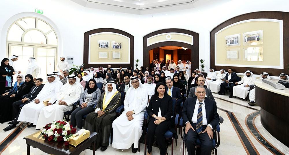رئيس الشورى: تقدير جهود العاملين في مساندة العمل التشريعي واجب وطني