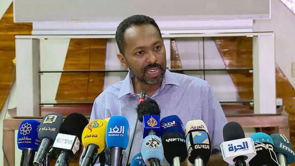 قوى الحرية والتغيير: نتمسك بسلطة مدنية حقيقة في السودان