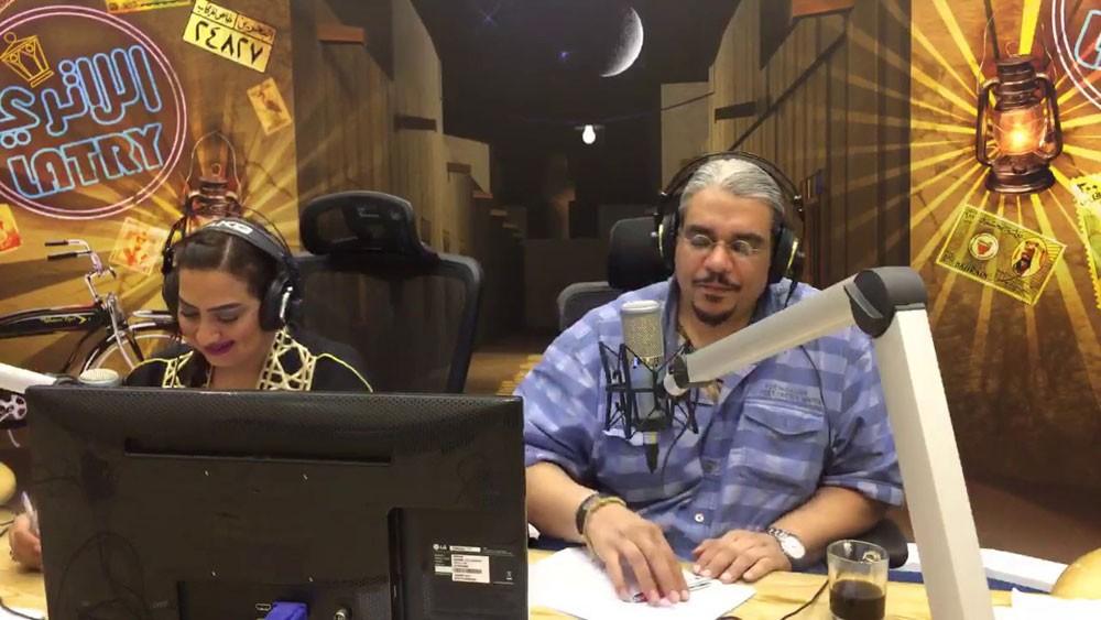 إذاعة البحرين تستعد بمجموعة متنوعة في دورتها الرمضانية