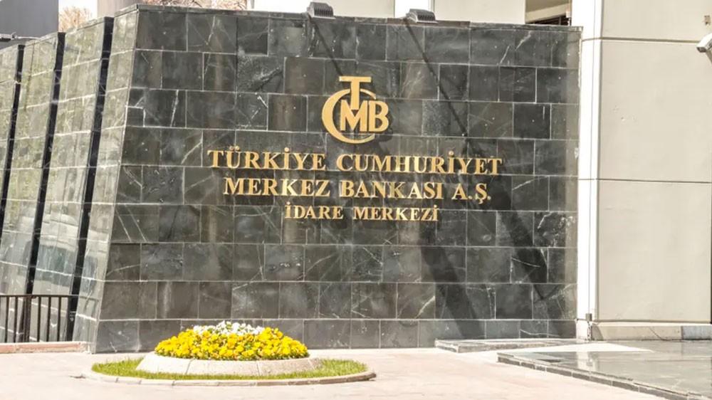 المركزي التركي يرفع توقعاته للتضخم بأسعار الغذاء لـ16%