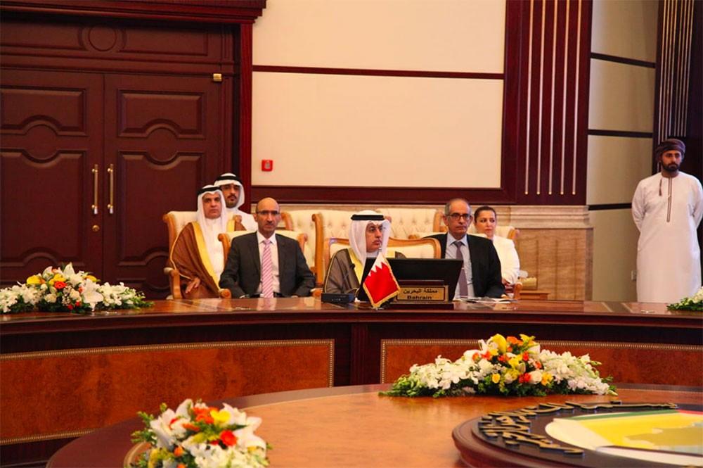 وزير الصناعة والتجارة والسياحة يترأس وفد البحرين المشارك في اجتماعات لجنة التعاون التجاري