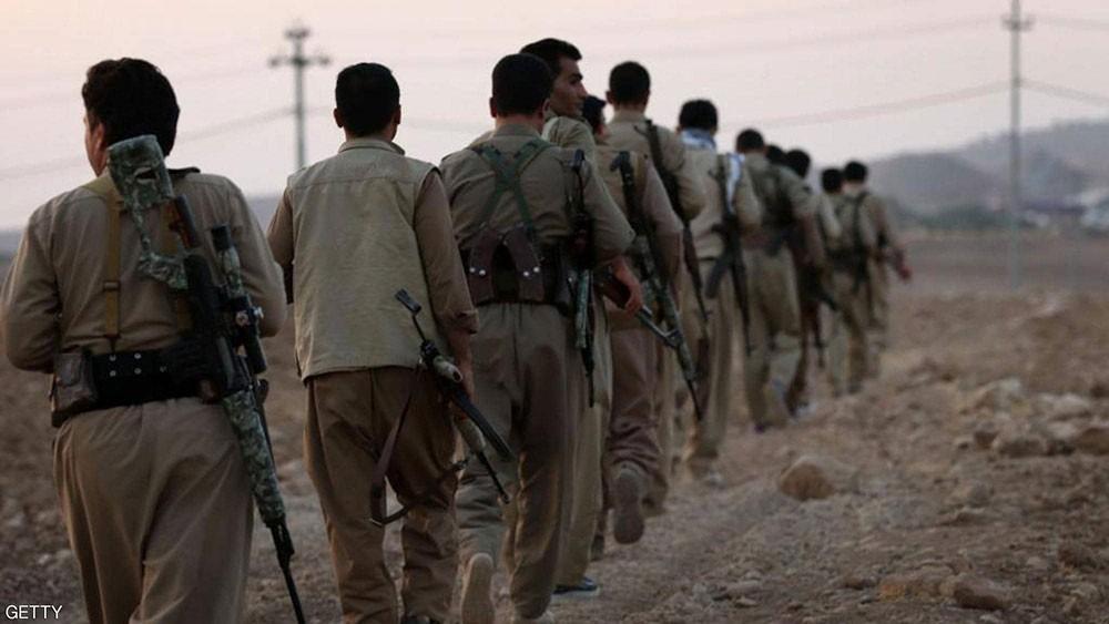 مواجهة بين إيران وقوى كردية معارضة شمالي العراق تلوح بالأفق