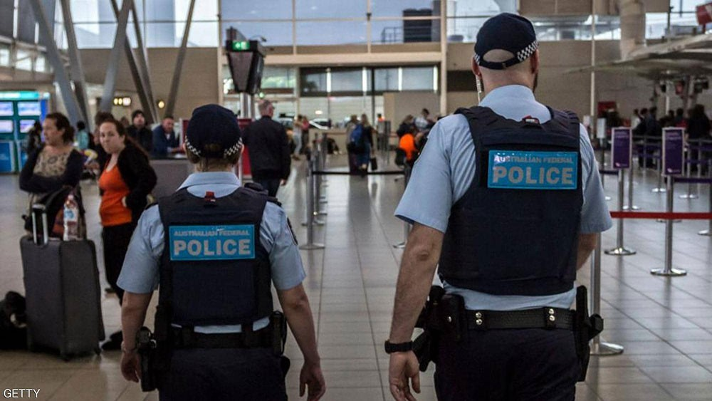 إدانة رجل بقضية الطائرة الإماراتية..والمتفجرات وصلت من تركيا