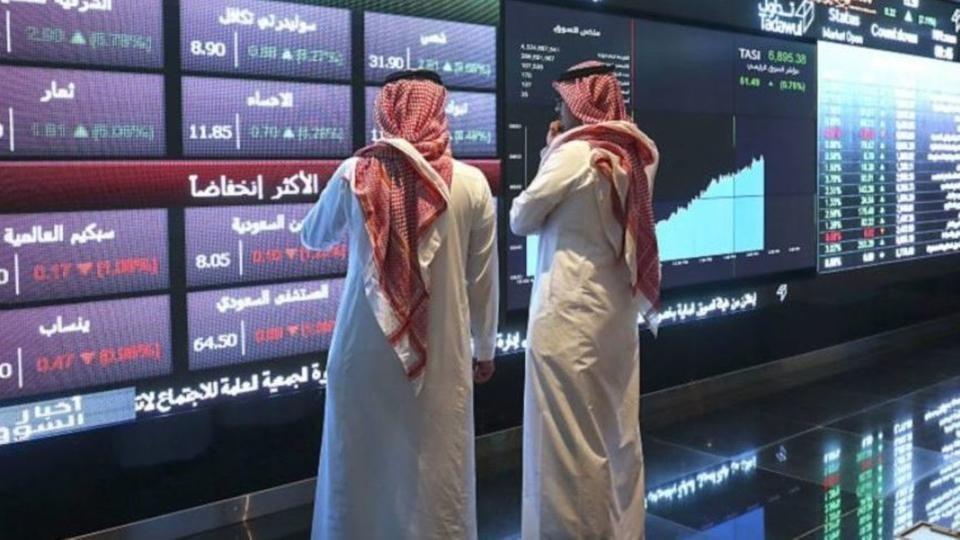 35 مليار دولار تدفقات متوقعة لسوق السعودية