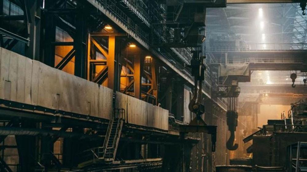 انكماش قطاع الصناعات التحويلية الألماني في أبريل للشهر الرابع على التوالي