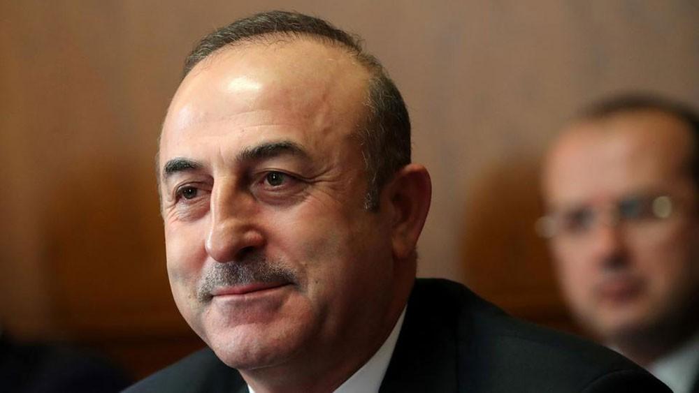 تركيا: نقترب من الاتفاق مع واشنطن على منطقة آمنة بسوريا
