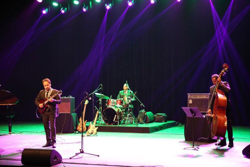 الصالة الثقافية تستضيف حفلاً موسيقياً لإحياء اليوم الدولي لموسيقى الجاز