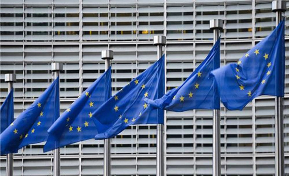 صادرات الغاز الطبيعي الأمريكي الى الاتحاد الأوروبي تقفز بنسبة 272 في المئة