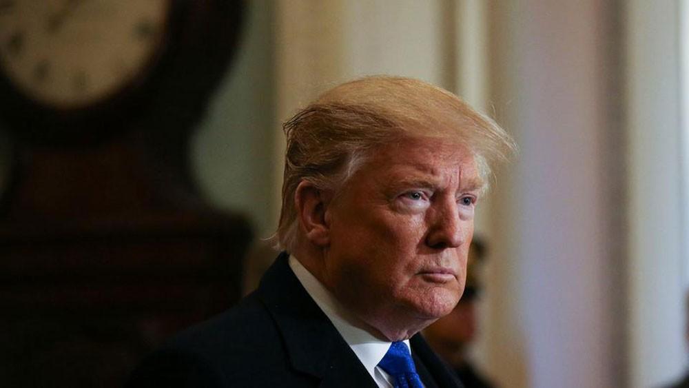 الشيوخ الأميركي يفشل بنقض قرار ترمب الداعم للتحالف باليمن