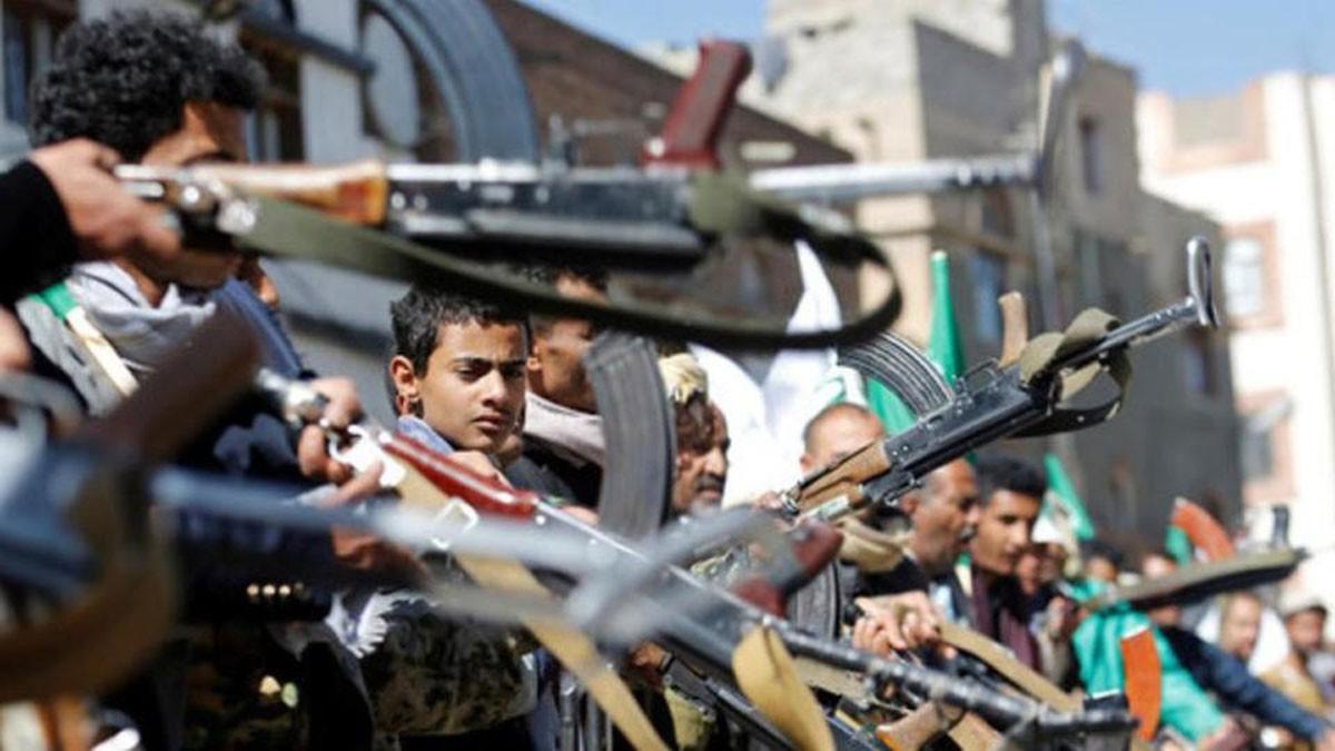 """""""المؤتمر الشعبي"""": قياداتنا في صنعاء أسرى لدى الحوثيين"""