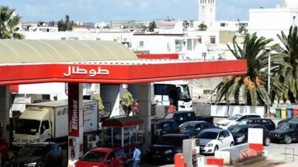 """تونس..الجيش يتدخل لحلّ """"أزمة الوقود"""""""