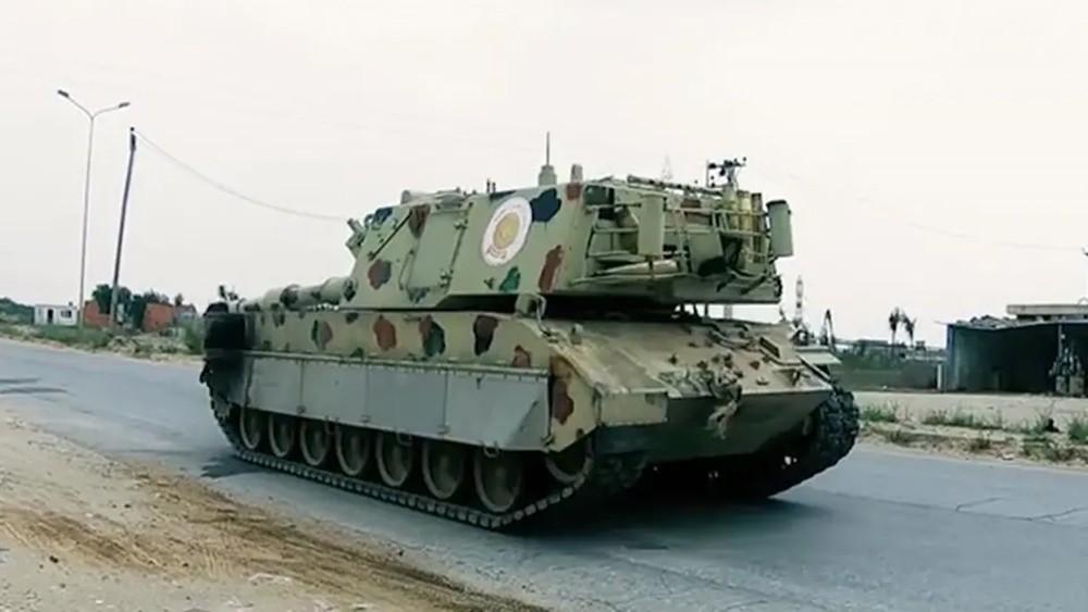 داعش والمعارضة التشادية يهاجمون الجيش الليبي في سبها