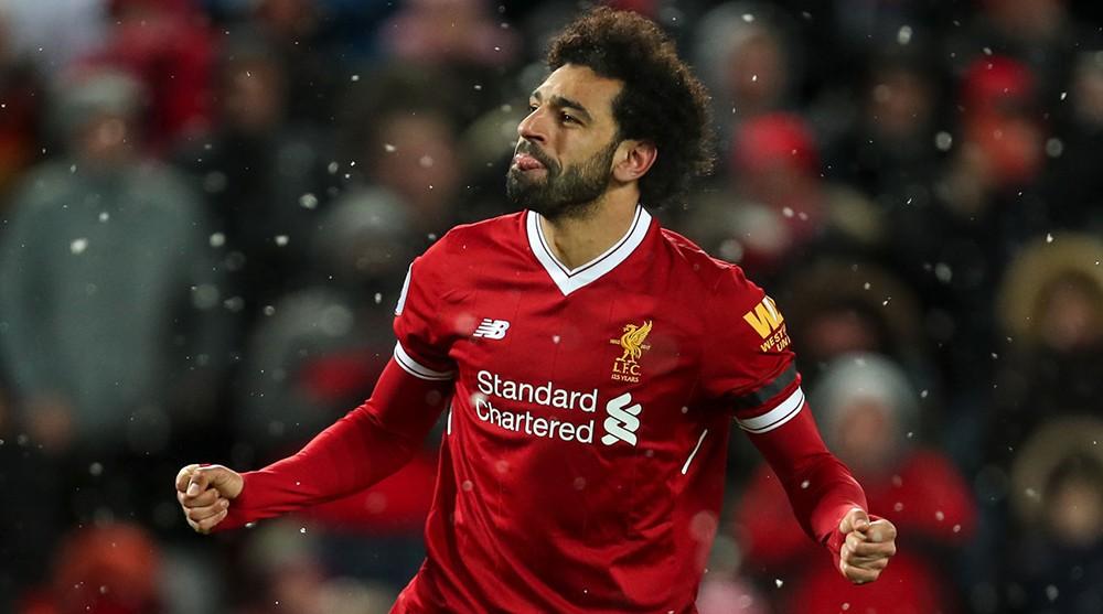 أسطورة ليفربول: محمد صلاح لا يستحق مكانة في تاريخ النادي