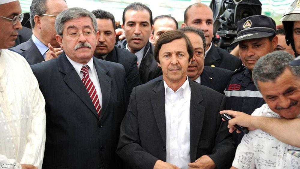 توقيف سعيد بوتفليقة وأقوى رجلي مخابرات بالعهد السابق