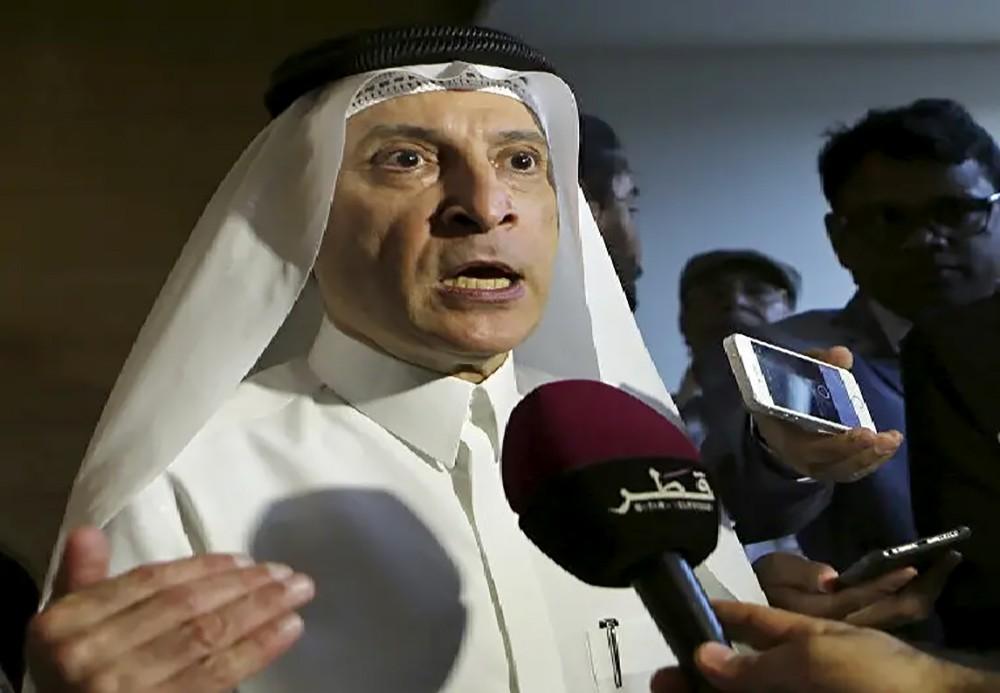 مسؤول قطري يصف المصريين بالأعداء