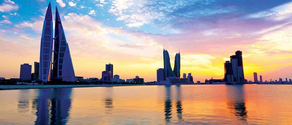 الطقس في البحرين: حار نسبياً خلال النهار
