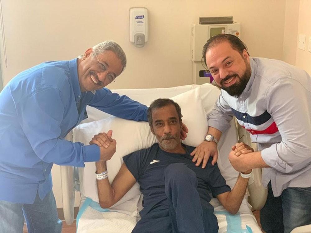 امنيات بحرينية للمخرج سعيد سالمين