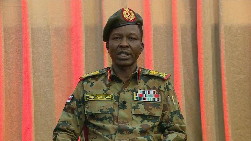 الانتقالي السوداني: ننشر وثيقتنا الدستورية المقترحة غداً
