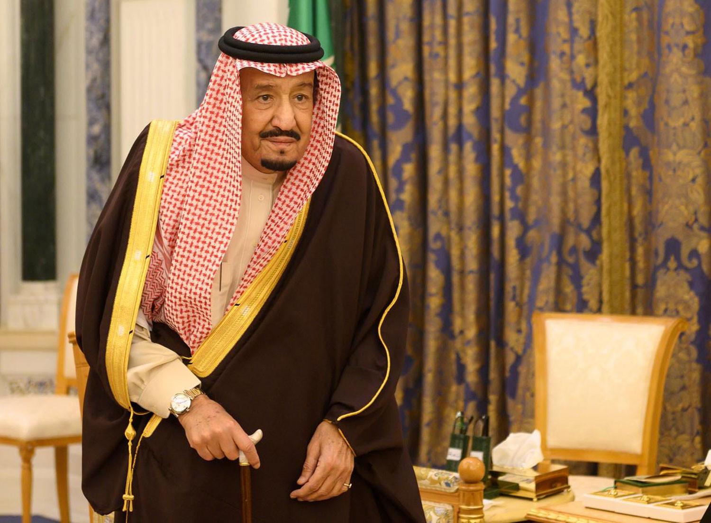 الملك سلمان: السعودية أخذت على عاتقها خدمة الإسلام