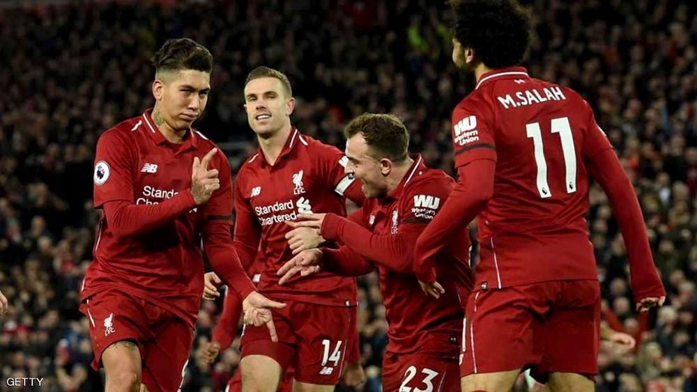 رسميا.. ليفربول دون أبرز نجميه أمام برشلونة