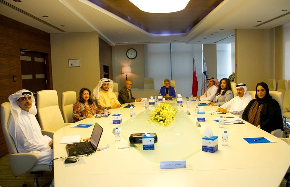 مجلس مفوضي (الوطنية لحقوق الإنسان) يعقد اجتماعه الاعتيادي التاسع