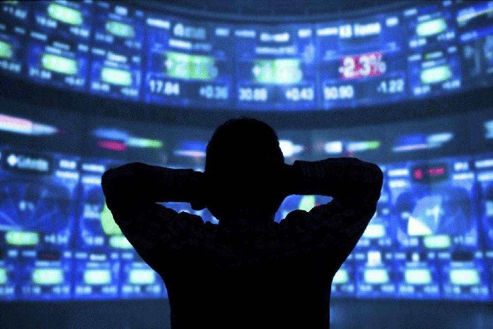 تغريدات ترمب تعكر مزاج الأسواق وحُمرة حرب التجارة تسود
